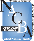 NACBA Membership Badge